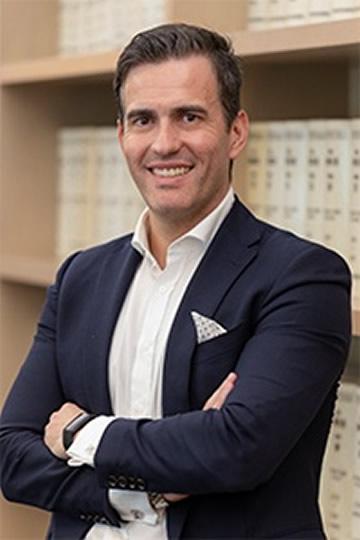 Antonio Díez De Blas | Notaria De Blas